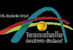 Tennishalle Beckum Roland